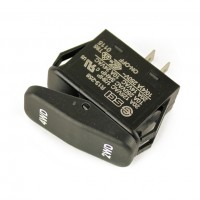 2-70067 : Switch,  Rocker Printed (4WD/2WD)