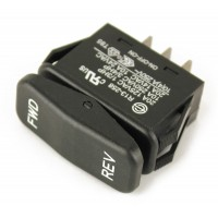 2-70119 : Rocker Switch,  Fnr (R13-258DP-01)