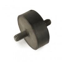 2-70251 : Rubber,  #30 Vibration Isolators-Mtr Mnts