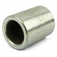 Part# 5646-16 : D-SPACER 1.000ID 12G 2.250L ZINC PLTD