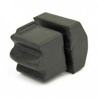 50327 : Rubber Bushing,  Link Assembly Eng Hanger