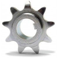 8720 : Sprocket 420p 9t Integral Key